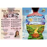Deep Tissue Healing The Art Of Stone Massage DVD