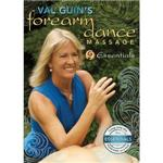 Forearm Dance Massage - Essentials Dvd