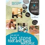 Hot Stone Foot And Hand Massage Dvd