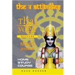 Thai Yoga DVD - The 4 Attitudes 4 Disc Set