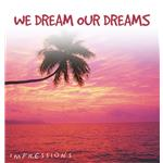 Global Journey We Dream Our Dreams CD