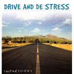 Global Journey Drive And De-Stress CD