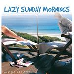 Global Journey Lazy Sunday Mornings CD