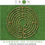 Garden Of Visions Cd By Tron Syversen
