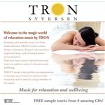 Tron Syversen Sampler CD