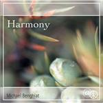 "At Peace Music ""Harmony"" Cd By Michael Benghiat"
