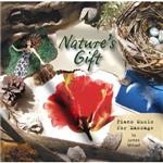 "At Peace Music ""Nature's Gift"" Cd By James Brue"