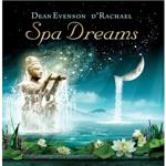 Spa Dreams CD