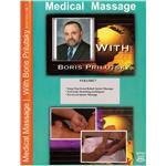 Sports Massage with Boris Prilutsky Vol 7 with 22 CEU's
