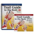 Trail Guide To The Body Handbook & DVD Package
