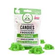 Green Roads® CBD Froggies - 100mg