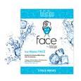 FACE by ToGoSpa™ Collagen Gel Face Masks - Back Bar Box