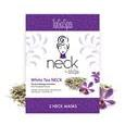 NECK by ToGoSpa™ Collagen Gel Neck Masks - Back Bar Box