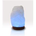 Harmony Salt Himalayan Salt - Mini White USB Salt Lamp