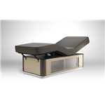 OAKWORKS® Masters Collection Talise Table with Storage