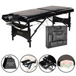 Master® Massage Equipment Galaxy™ Portable Massage Table Package