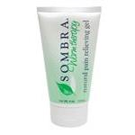 Sombra-Buy 9 Get 3 Free- 4Oz. Tube Warming Gel