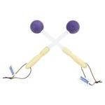 Bongers Percussive Massager Pair