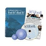 Dr. Cohen's Acuball Kit - As Seen on the Dr. Oz Show