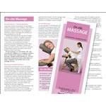 On-Site Chair Massage Brochure 50 Pack