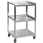 Paragon® Stainless Steel Cart