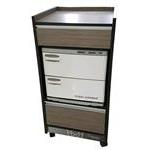 Custom Craftworks™ Signature Spa Series T200 Trolley Cart