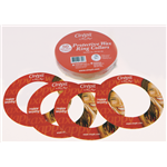 Cirépil Protective Wax Ring Collars 50/Pack