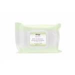 DUKAL Reflections™ Makeup Remover Wipes 45/Pack
