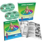Upper Extremity Home Study Program (4 Dvd Set)