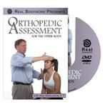 Orthopedic Assessment For The Upper Body Dvd