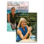Forearm Dance Massage Essentials/Original Dvd Set