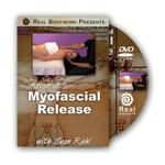Advanced Myofascial Release Dvd By Sean Riehl
