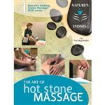 Art Of Hot Stone Massage Dvd