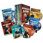 Myoskeletal Align - Lower Back Hip Leg Pain Dvd/6