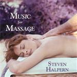 Music For Massage By Halpern