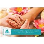 Principles Of Reflexology 8 CE Hours