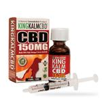 King Kalm Pet Sublingual Oil 30 Ml