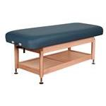 Oakworks® Clinical Manual-Hydraulic Flat Top Table
