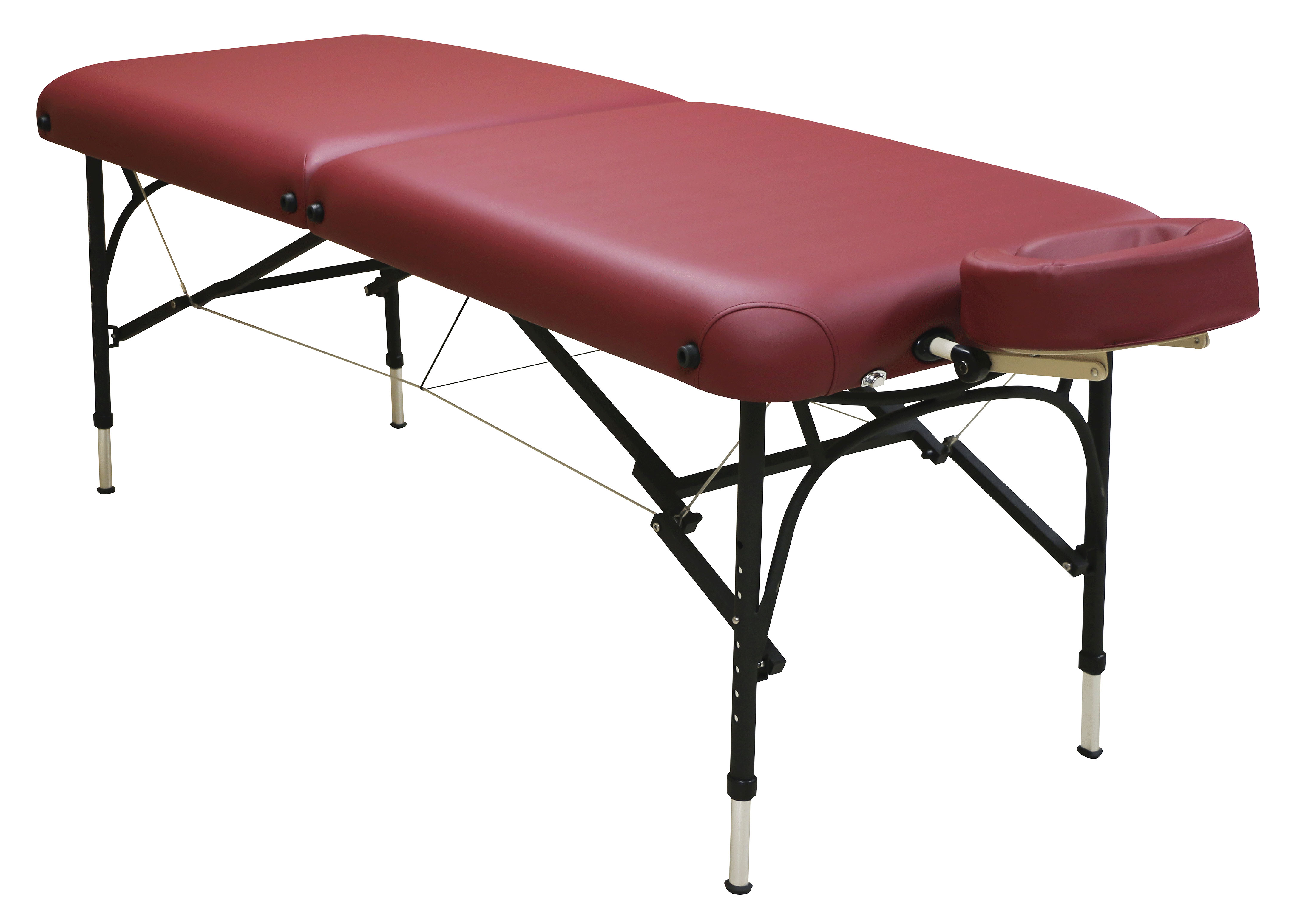 ccw challenger aluminum portable massage table for sale. Black Bedroom Furniture Sets. Home Design Ideas