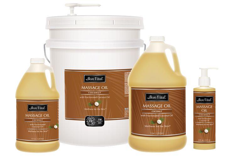 Massage Oils | Organic Body Massage Oil at Wholesale Prices