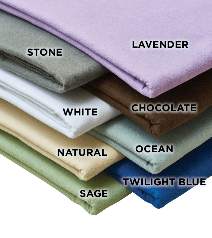 Massage Sheets - Wholesale Massage Therapy Table Sheets