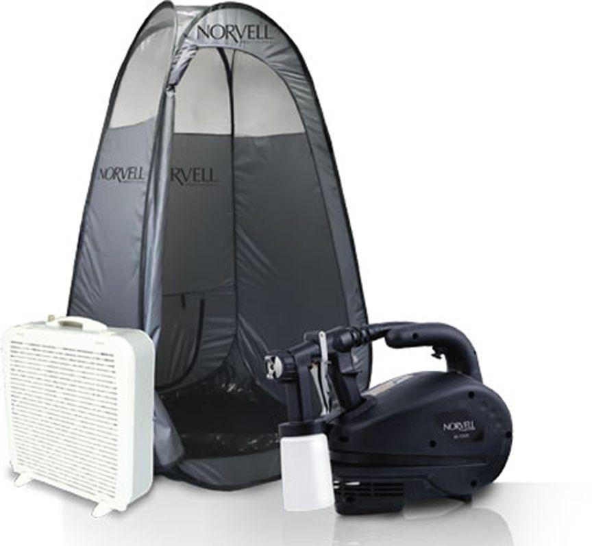 Buy Norvell Sunless Mobile Spray Kit