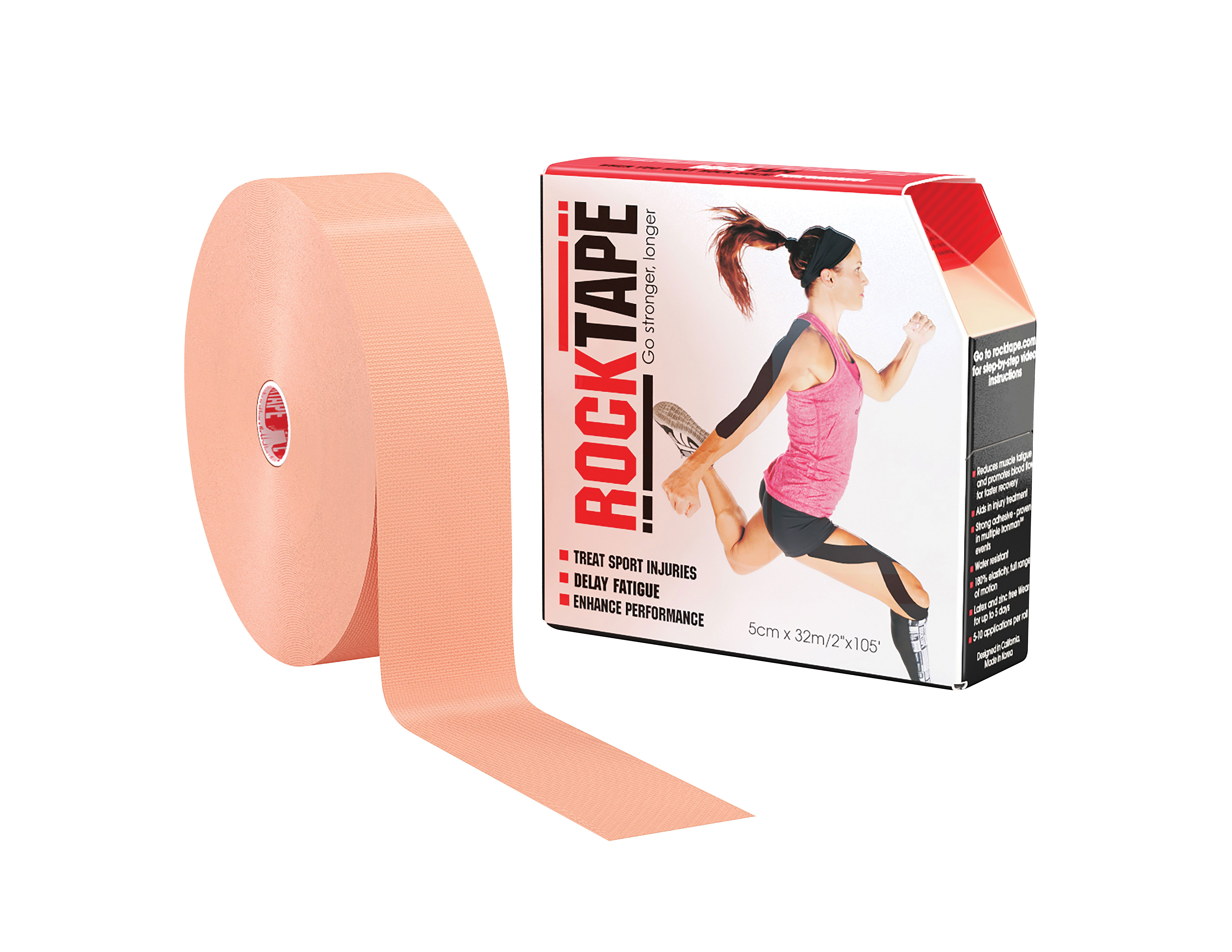 NEW from RockTape, meet RockBand Flex. Rehabilitation, mobility and strength training in a single, elegant band. Explore Flex. Supercharge your stretch with RockFloss. Unglue sticky and stiff muscles, reduce joint pain, and improve flexibility. Available in 2