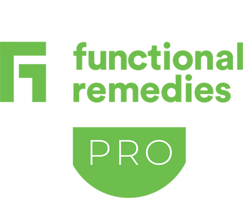 Functional Remedies