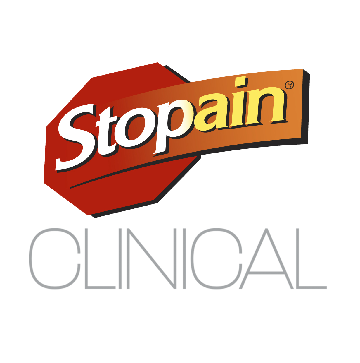 Stopain® Clinical