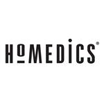 HoMedics Back & Foot Massager, Sound Spa Machine, Diffuser