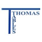 Thomas Tables