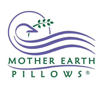 Mother Earth Pillows - Golden Flaxseed & Herbal Pillows