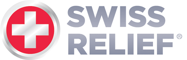 Swiss Relief CBD Gummies, Tinctures, Salves & Gel Capsules