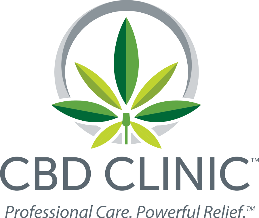 CBD Clinic Pain Relief Ointments & Creams - Topical Analgesic